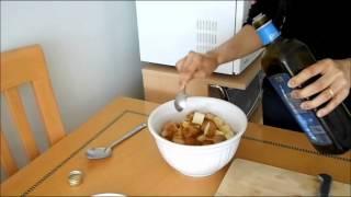 Herb & Garlic Roast Potatoes Recipe - Fiona Ambrosi - Fiona's Kitchen