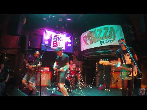 Topsy Turvy's - Like a Living Dead - 2019-05-18 - Pouzza Fest - Montreal Quebec