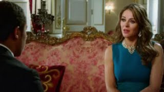 The Royals Season 1 Episode 9 Review & After Show   AfterBuzz TV