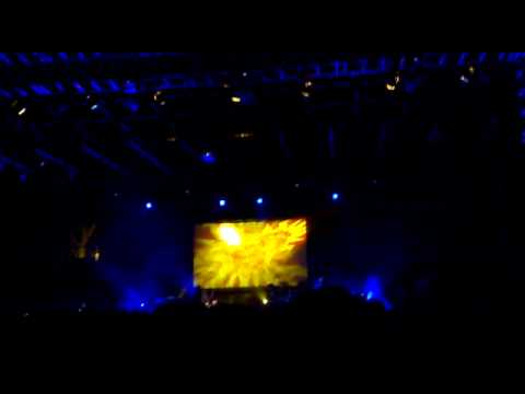 Russia On Ice - Porcupine Tree In India - 21.12.2009