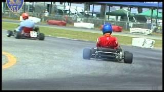 ASI: Imperdibile, il go-kart di Ayrton Senna ritorna in pista a Jesolo