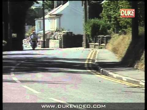 Duke DVD Archive - Manx GP 1991