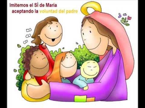 Mara Madre de Jess y Madre Nuestra  YouTube