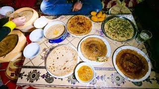 Unseen PAMIRI FOOD in Pakistan + 16,010 ft. Khunjerab Pass | Pakistani Food Tour, Gilgit-Baltistan!