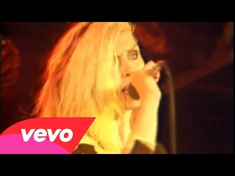 Blondie - The Farewell Concert (Live)
