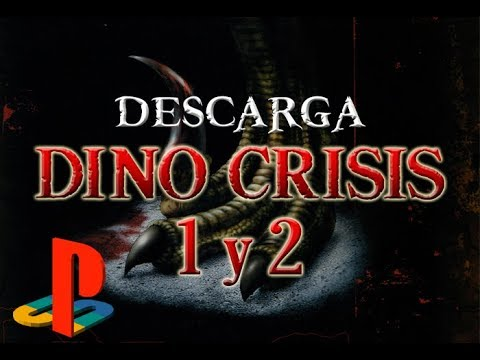 dino crisis eboot download