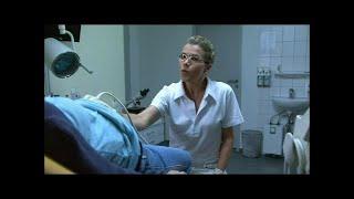 Ungewöhnlicher Besuch beim Frauenarzt