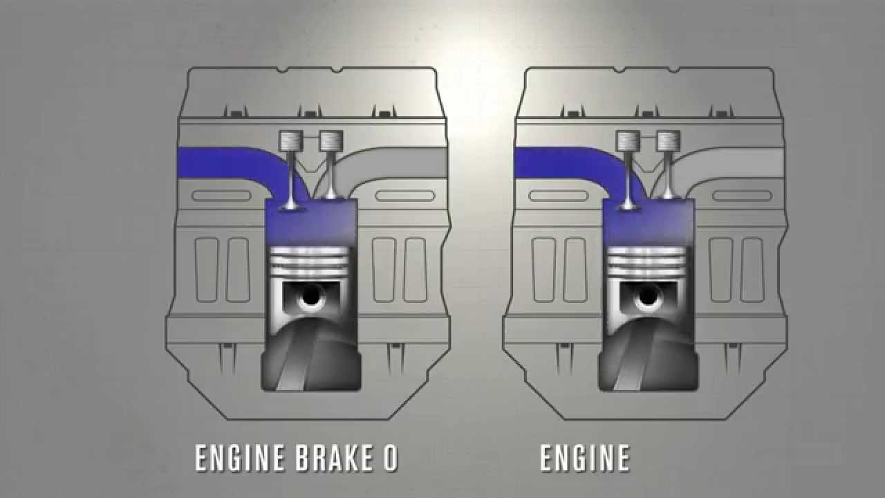 jacob engine brake wiring diagram [ 1280 x 720 Pixel ]