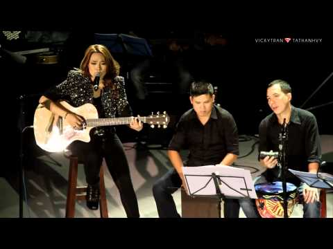 My Friend - My Tam ( Gui tinh yeu cua em - Live in HaNoi / 26102013 )