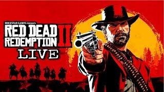 RED DEAD REDEMPTION 2 Gameplay Walkthrough PART 1 (PS4) 100% Playthrough