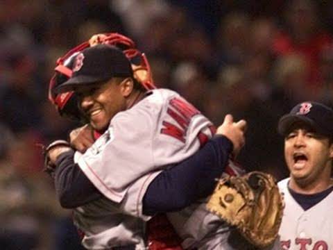 1999 ALDS, Game 5: Red Sox at Indians