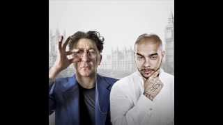 London feat.-Grigoriy Leps Single and Timati. Remix.
