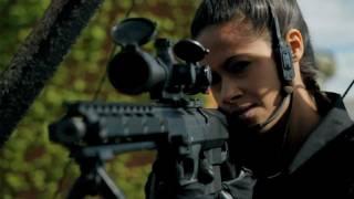 SWAT: Firefight Trailer