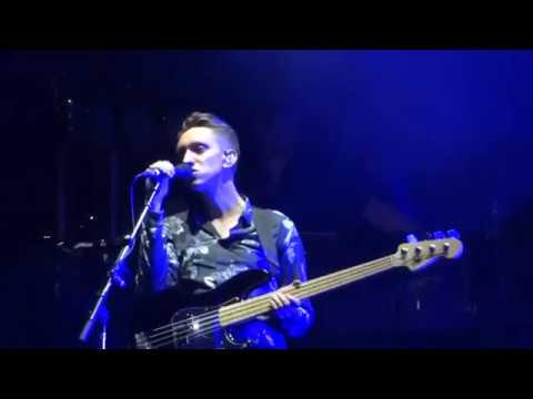 The xx - On Hold, Live @ Lollapalooza Argentina 2017 [HD] streaming vf