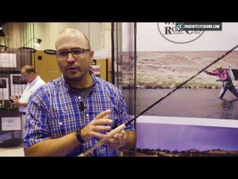 Winston Boron III X (B3X) Super 10 Fly Rod - Adam Hutchison Insider Review