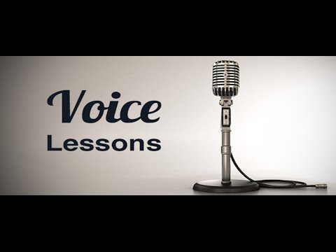 HOW TO SING USING YOUR CONTRALTO/GRUNDGE VOICE!