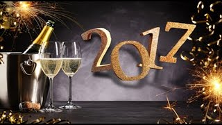 Happy New Year 2017 Greetings Whatsapp E card New Year Wishes Message free download