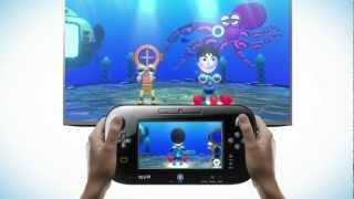 Nintendo Land - Wii U - Trailer de lanzamiento: Atracciones