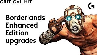 Everything that's changed in Borderlands: Game of the Year Edition