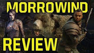 Elder Scrolls Online Morrowind Review - IS IT WORTH IT?! (ESO Morrowind Review)