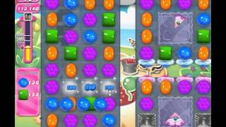 Candy Crush Saga level 751