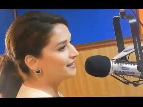 Dedh Ishqiya - Madhuri Dixit & Huma...
