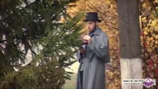 """Детский день рождения в Харькове. Квест по городу """"Шерлок Холмс"""""""