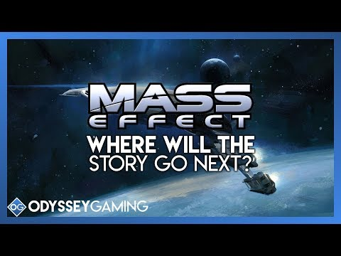 The Next Mass Effect | Where Will The Story Go Next?