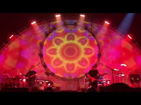 Brit Floyd Concert In Nashville, Tennessee! (August 4th, 2018)
