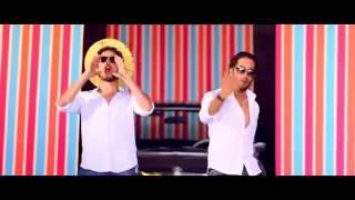 Parodie SEF SEYEF   Gallardo ft Davido    Runtown     الصيف صيف   OFFICIEL HD  Cravata officiel