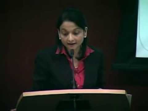 Frey Lecture 2011 | Arti K. Rai, Innovation Policy: Theory & Practice