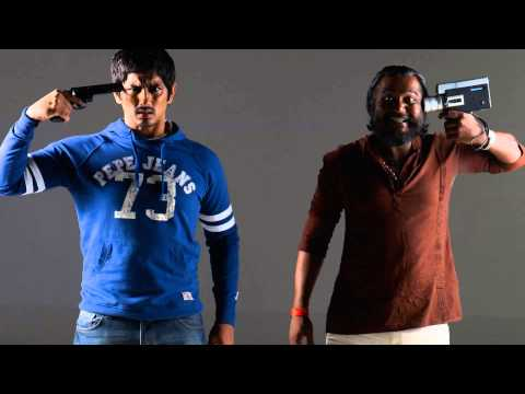 The Legend of Sethu - Jigarthanda (Original Score)