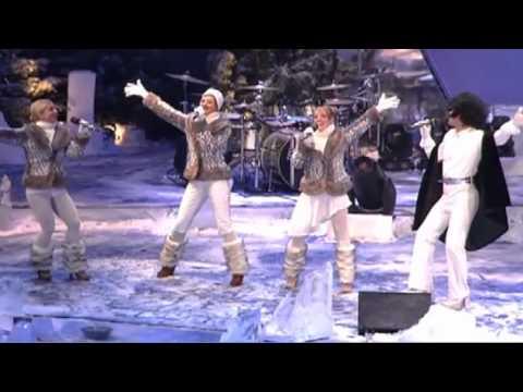 Generation M - dancing queen (deutsche Musical Version)