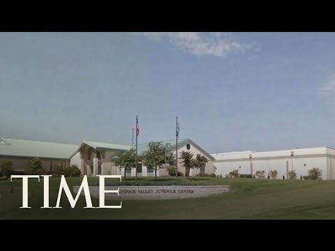 Young Immigrants Held In A Virginia Detention Center Say They Were Abused By Guards | TIME