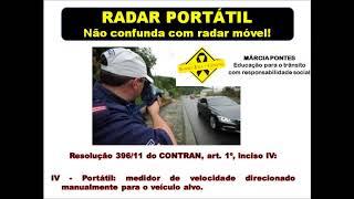 Conheça (e não confunda) os diferentes tipos de radares