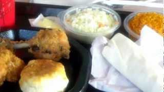 Guam  Kfc Kentucky Fried Chicken