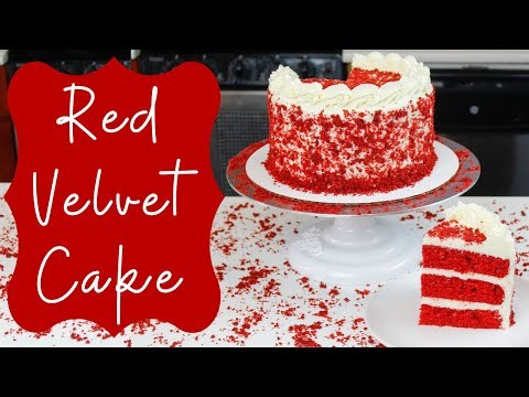 how-to-make-a-red-velvet-cake-from-scratch- -chelsweets