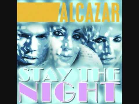 Alcazar - Gay Tonight (Stay The Night - Official 2010 Parody Version)