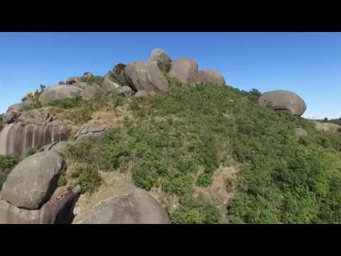 Pedra Grande - Atibaia - SP DJI Phantom 3