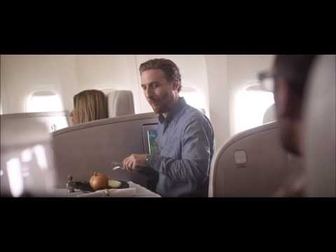 Just another day in Middle Earth airnzhobbit