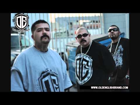 Chino Grande (Verse) - To The Top (Raza For Life)