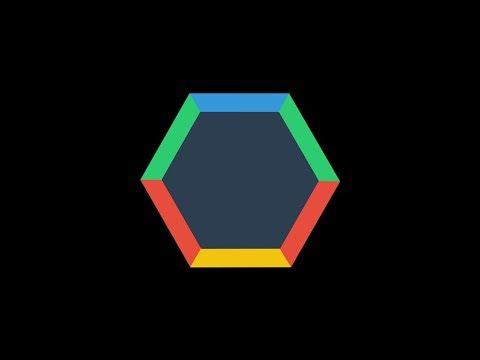 Introducing Hextris 🕹 - A Tetris Inspired Progressive Web App (PWA)