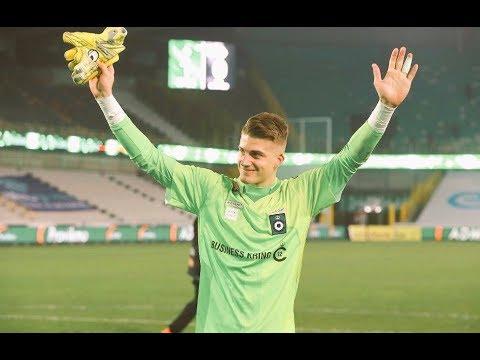 Paul Nardi - Cercle Brugge KSV - 2017
