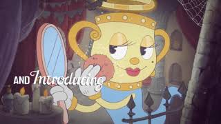 Cuphead: The Delicious Last Course Trailer - E3 2018