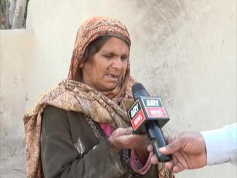 Download #updatesonair Report about Old women bagging door to door for his son in Nipaal