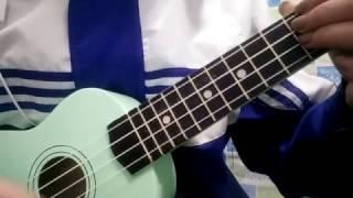 Từ Giây Phút Đầu [cover ukulele]