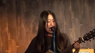 2017.9.27(水) 三宮B&S 第4水曜日の陣 よりえさん (ギター、ヴォーカ...