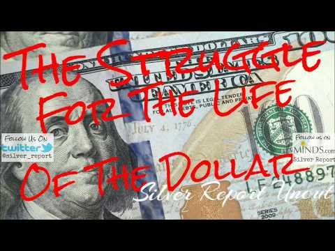 The Battle For The World Reserve Currency Status Dollar Collapse 2017