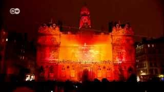 Festival svjetla u Lionu
