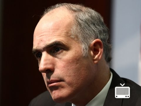 U.S. Leadership and Global Food Security Featuring Senator Casey
